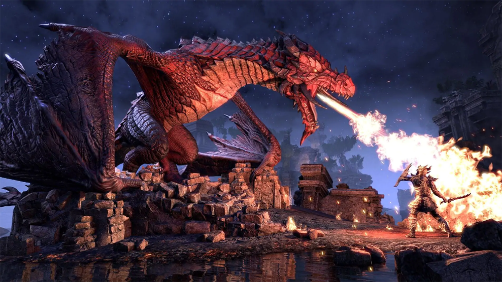 The Elder Scrolls Online: Elsweyr: Before You Buy